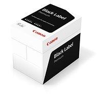 Canon Black Label Premium A4 80g - Papír