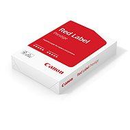 Canon Red Label Prestige A3 80g - Papír