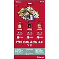 Canon VP-101 10x15 - Fotopapír