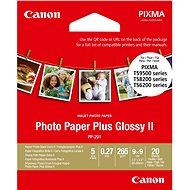 Canon Photo Paper Plus PP-201 - Fotopapír