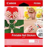 Canon Nail Sticker NL-101 - Fotopapír