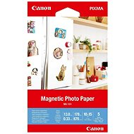 Canon Magnetic Photo Paper MG-101 - Fotopapír