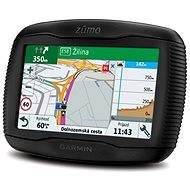 Garmin zumo 345LM CE Lifetime - GPS navigace