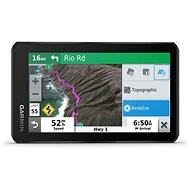 Garmin Zumo XT MT-S - GPS navigace
