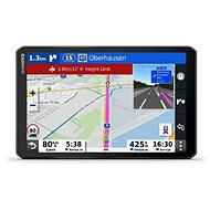 Garmin dezl LGV800 MT-D - GPS navigace