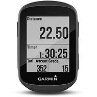 Garmin Edge 130 HR Premium - Cyklocomputer