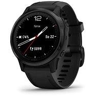 Garmin Fenix 6S PRO Black/Black Band - Chytré hodinky