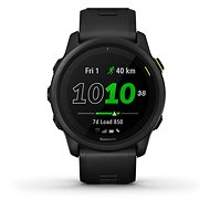 Garmin Forerunner 745 Music Black