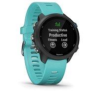 Garmin Forerunner 245 Music Aqua - Chytré hodinky