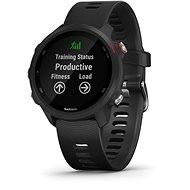 Garmin Forerunner 245 Music Black - Chytré hodinky