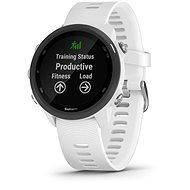 Garmin Forerunner 245 Music White - Chytré hodinky