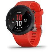 Garmin Forerunner 45 Lava Red - Chytré hodinky