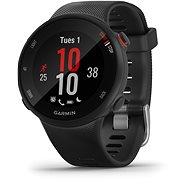 Garmin Forerunner 45S Black - Chytré hodinky