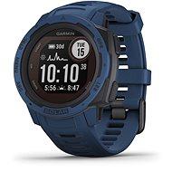Garmin Instinct Solar Tidal Blue - Chytré hodinky