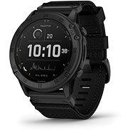 Garmin Tactix Delta Solar Ballistics - Chytré hodinky