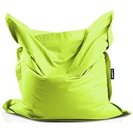 Kanafas Bean Bag Seat, Green - Bean Bag