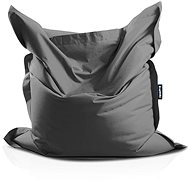 Kanafas Bean Bag Seat, Grey - Bean Bag