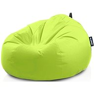 Turtle-shaped Bean Bag Seat, Green - Bean Bag