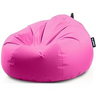 Turtle-shaped Bean Bag Seat, Pink - Bean Bag