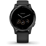 Garmin vívoactive 4S Grey Black - Smartwatch