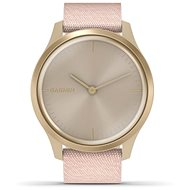 Chytré hodinky Garmin Vívomove 3 Style LightGold Pink - Chytré hodinky