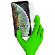 Installing protective film or glass (mobile phone) - Service
