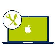 Instalace paměti RAM nebo jednotky SSD pro Mac - Služba