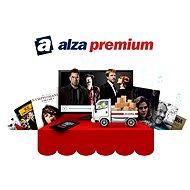 Alza Premium – měsíční platba - Služba