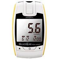 Glukometr GlucoLab + 25 proužků - Glukometr