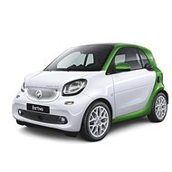 Smart Fortwo Electric Drive - Electric car