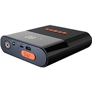 Powerbanka 4smarts Jump Starter Power Bank PitStop 8800mAh with Compressor and Torch black