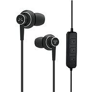 SoundMAGIC ES20BT černá - Sluchátka s mikrofonem