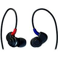 SoundMAGIC PL30+ černo-zlatá - Sluchátka