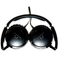 SoundMAGIC P21 černá - Sluchátka