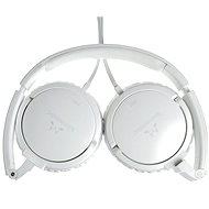 SoundMAGIC P21 bílá - Sluchátka