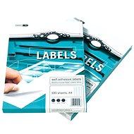 SmartLine EL/MF-8L105x74 - Etikety