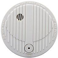 SMANOS SMK-500 Wireless Smoke Alarm Detector - Detektor kouře