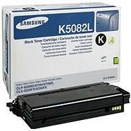 Samsung CLT-K5082L černý - Toner