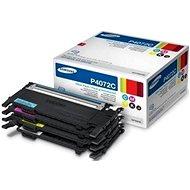 Samsung CLT-P4072C multipack - Toner