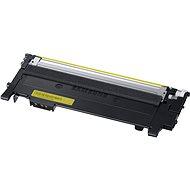 Samsung CLT-Y404S žlutý - Toner