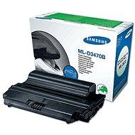Samsung ML-D3470B černý - Toner