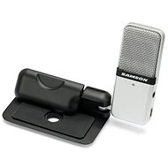 Samson Go Mic Clip - Mikrofon