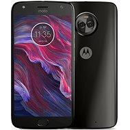 Motorola Moto X4 Super Black - Mobilní telefon
