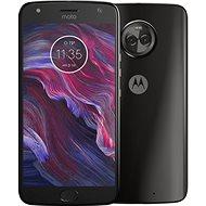 Motorola Moto X4 Černá