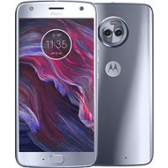 Motorola Moto X4 Modrá