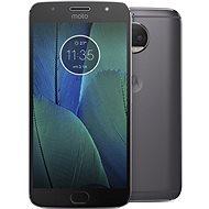 Motorola Moto G5s Plus Lunar Grey Single SIM - Mobilní telefon