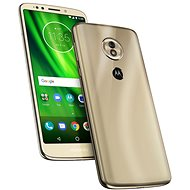 Motorola Moto G6 Play Zlatá - Mobilní telefon