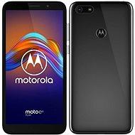 Motorola Moto E6 Play černá - Mobilní telefon