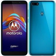 Motorola Moto E6 Play modrá - Mobilní telefon
