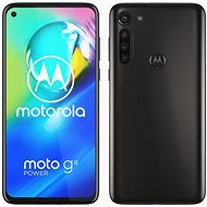 Motorola Moto G8 Power černá